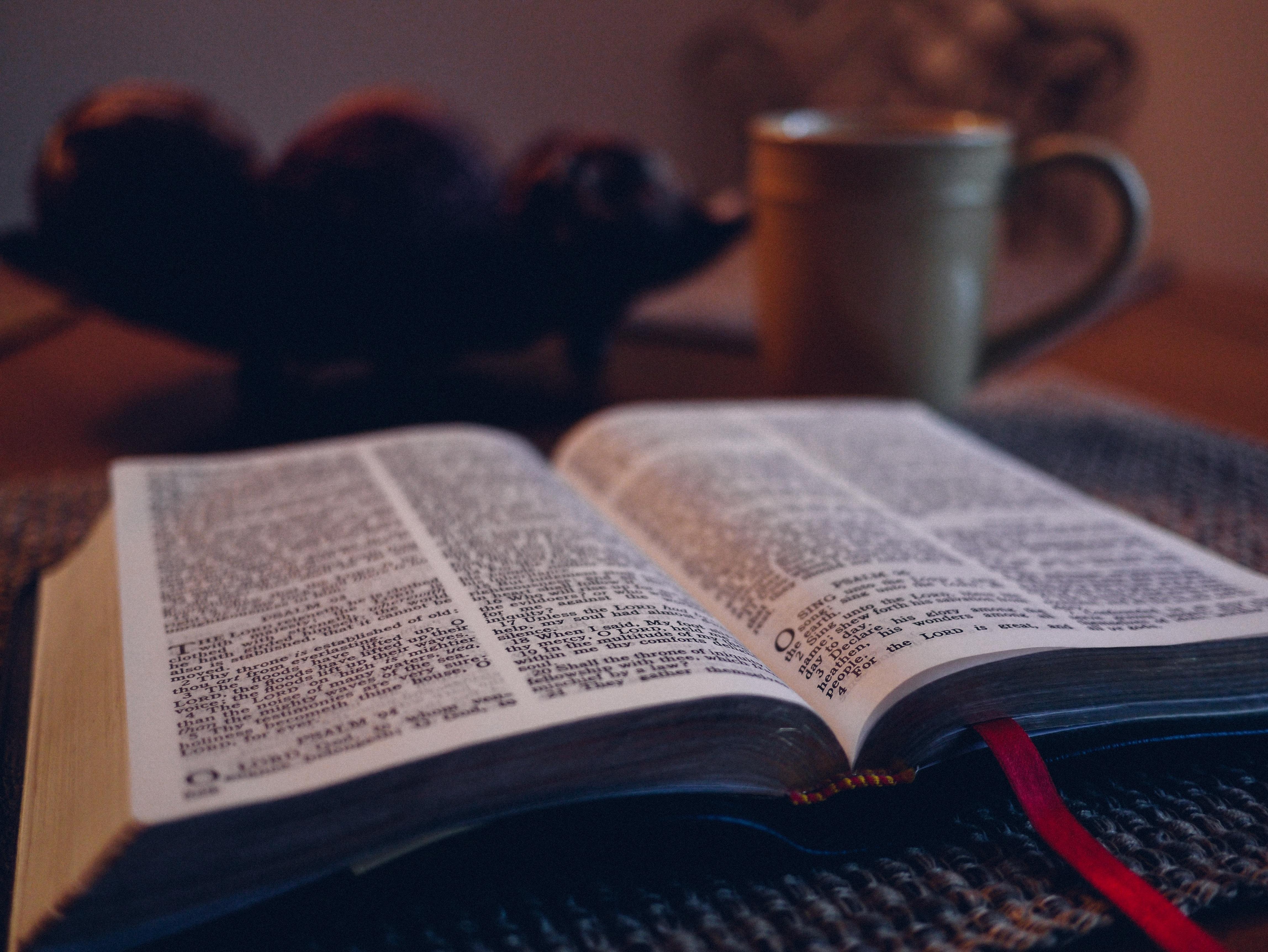 Una oración de confesión